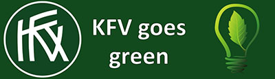 Kehler FV 07 Goes green