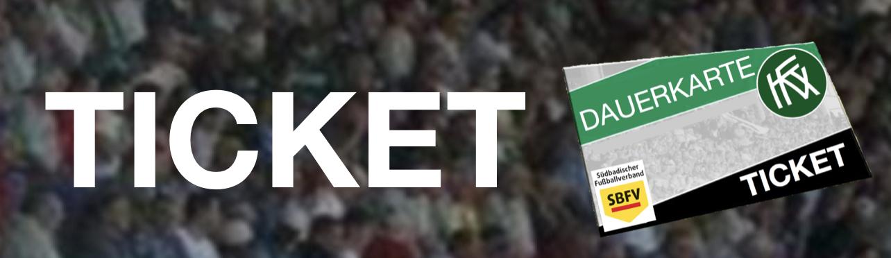 Kehler FV 07 Tickets