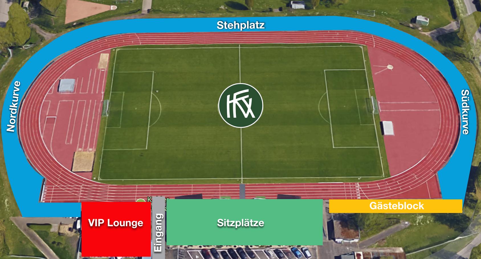 Stadion Kehl